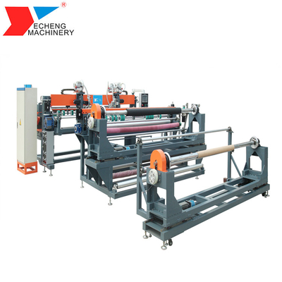 Fully Automatic Ventilation Ducting System
